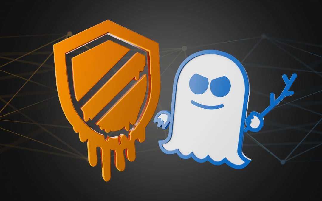 A Primer on the Meltdown & Spectre Hardware Security Design Flaws and their Important Implications