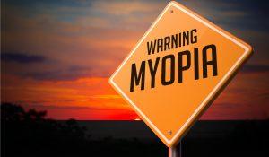 Architectural Myopia