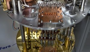 Quantum Computing is Getting Real