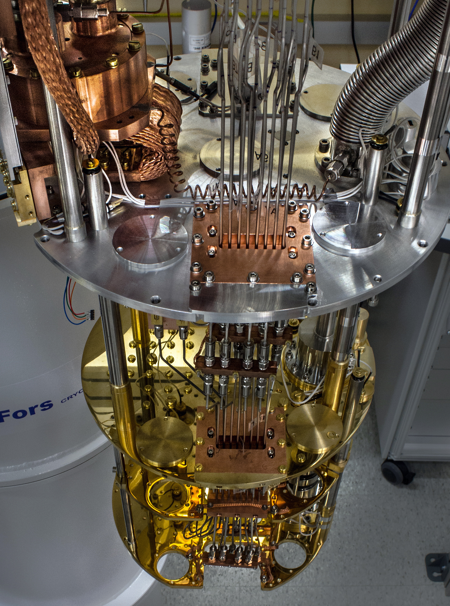 Quantum Computing is Getting Real   SIGARCH