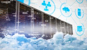 Cloud, Fog, Virtual Network Functions: Toward a Continuum of Computation and Communication