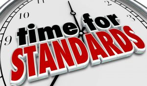 A Common Standard to Fix Our Review Process (and oh, I was wrong about one thing)