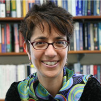 Iris Bahar
