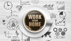 Trials and Tribulations of Telecommuting