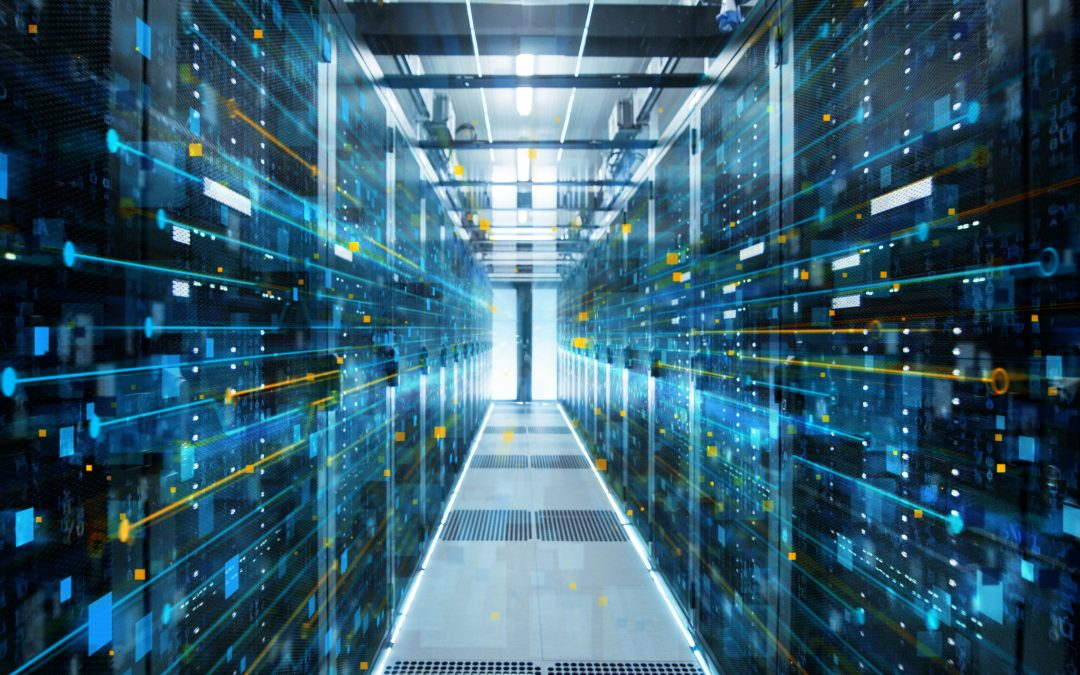 Scaling the Network Wall in Data-Intensive Computing