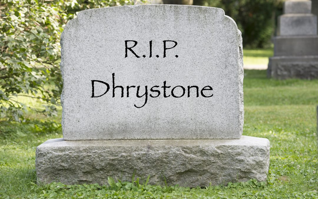 Embench™: Recruiting for the Long Overdue and Deserved Demise of Dhrystone as a Benchmark for Embedded Computing