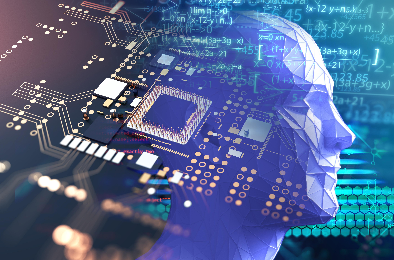 computer architecture for brain