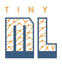 tinyML 2021