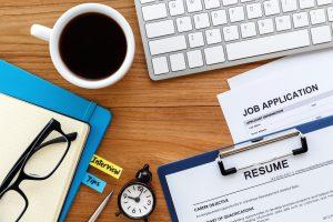 The Academic Job Search: A Memoir