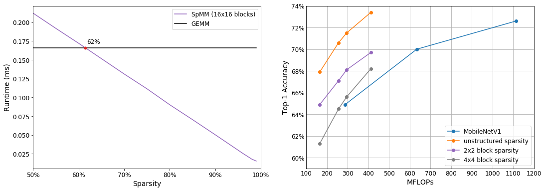 The Future of Sparsity in Deep Neural Networks