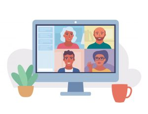 Introducing The ArchChat Social Hour: Connecting Computer Architects Everywhere