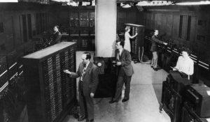 ENIAC Day