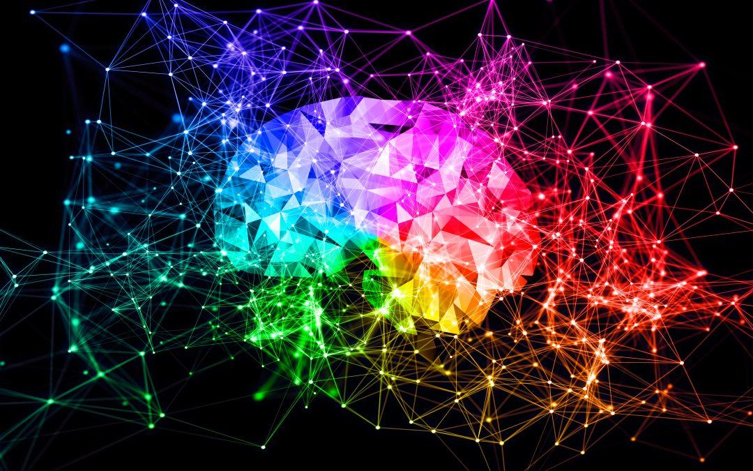 Nanoscale Optoelectronic AI Processing