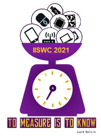 IISWC 2021