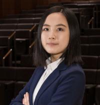 Yueying Li