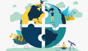 Think Globally, Design Deliberately: Taking an Inclusive Approach to Innovation