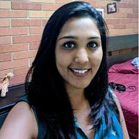Picture of Esha Choukse