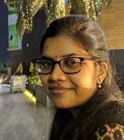 Picture of Gnanambikai Krishnakumar